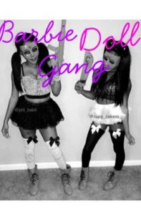 Barbie Doll Gang  cover