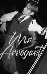 Mr. Arrogant cover