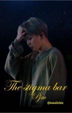THE STIGMA BAR by kawaiiichim
