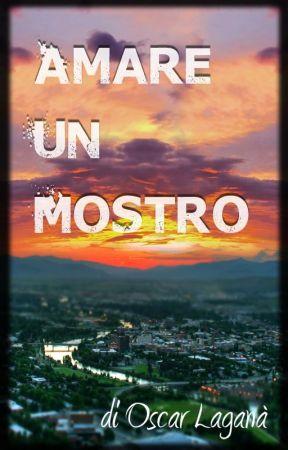 Amare un Mostro by Oscare06