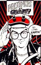 Prisoners of Gravity - A Fan Compilation by KenPoirier
