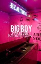 Big boy {VMIN} ✔️ by Minian-lips