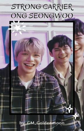 [Ongniel] Strong Carrier Ong Seongwoo by GM_Goldenmoon