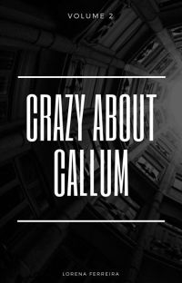 Crazy about Callum Vol. 2 cover
