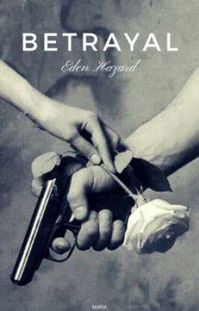 Betrayal || Eden Hazard by Mery_Me_