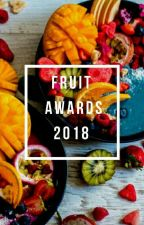 Fruit Awards 2018  ( CLOSED ) by awards_graphics