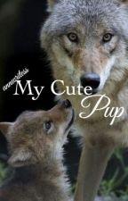 My Cute Pup ✔️ by annwritess1