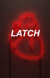 latch :: calum hood (rewriting) cover