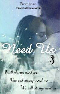 Need Us 3 cover