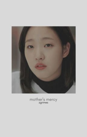 MOTHER'S MERCY→ UNTIL DAWN by zgrimes