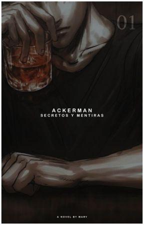。˚ ACKERMAN┃SNK by sabakunokyojin
