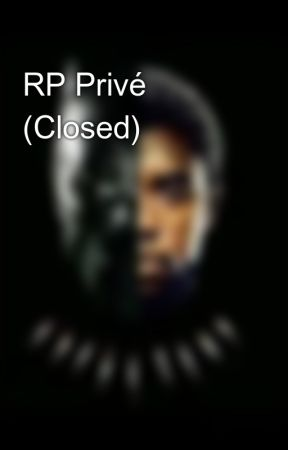RP Privé (Closed) by MonkeyBakas