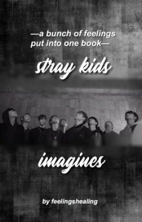 Stray Kids - Imagines by feelingshealing