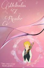 Meliodas X Reader by Huerenat3