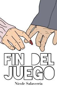Fin Del Juego (¿JASN? #2) cover
