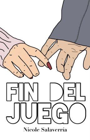 Fin Del Juego (¿JASN? #2) by Itsangelesnicole