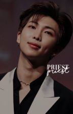 Priest | Kim Namjoon ✓ by -idiosyncratic