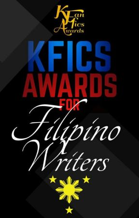 KFICS AWARDS for FILIPINO WRITERS [CLOSED] by kficsofficial