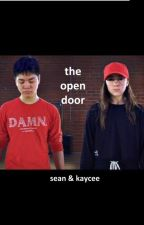 The Open Door - Sean and Kaycee by expecto_patronum934