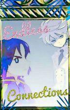 Endless Connections, Inazuma Eleven Ares no Tenbin & Orion no Kokuin by Leila_Regalia