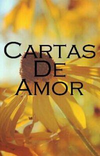 Cartas De Amor cover
