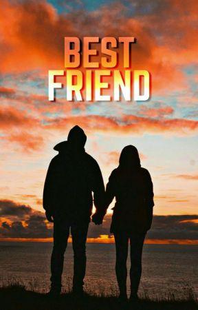 BEST FRIEND | seulgi x jimin by onlykb