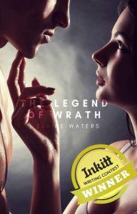 The Legend of Wrath [Inkitt] cover