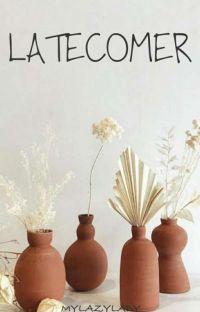 Latecomer  cover