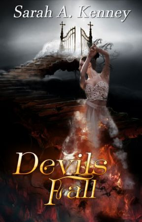 Devils Fall: The Devils Curse Novels by TheCursedAuthor13