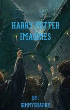 Harry Potter Imagines (Vol. 1) by ginnysharry