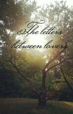 The letters between lovers by 3sleepysheep