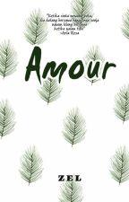 AMOUR by Zel_Dris