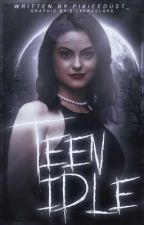 teen idle; tvd by lallainalusture