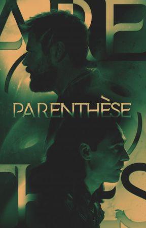 Parenthèse by ChantsdAiles