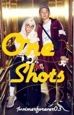 One Shots (M&M) od mmerforever03