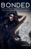 Bonded (The Olympus Brotherhood #2) cover