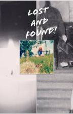 Lost and found by Florencefisher