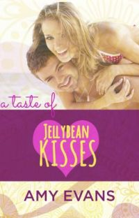 A Taste of Jellybean Kisses - Pink - The Prequel cover