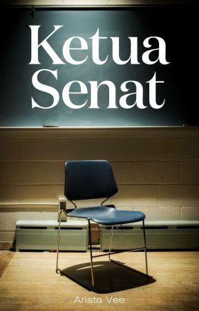 Ketua Senat ✔ by aristav