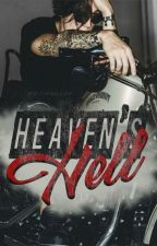 HEAVEN'S HELL I HS by Fictiondaby