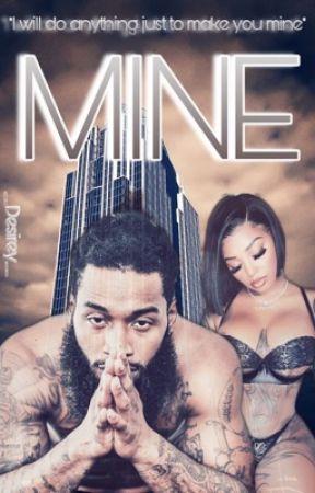 Mine by __Desirey__