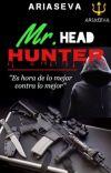 Mr. Headhunter cover