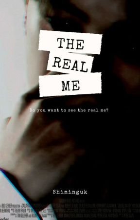 Real Me °Jikook° by Jungshua