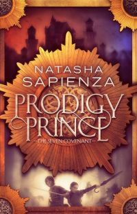 Prodigy Prince (Book 1 of the Seven Covenant) cover