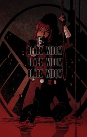 BLACK WIDOW! ✧ (graphics shop.) by whowillavengeus