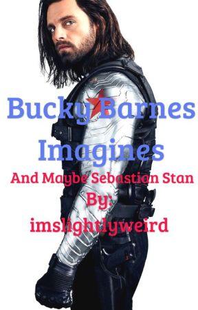 Bucky Barnes Imagines by imslightlyweird