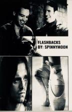 Flashbacks by SpinnyM00n