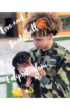Love and Basketball||La'Melo Ball *HOLD* by eclipsebirlem