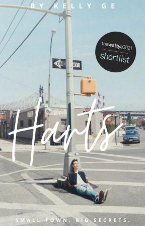 Harts by KellyGe