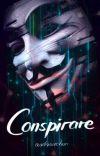 Conspirare   Menyingkap Tabir Dunia cover